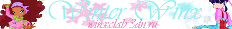 Winx club - Winter Winx